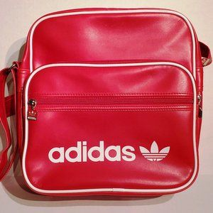 ADIDAS Vintage Cross Body Bag, Carry-On